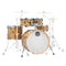 Mapex Mars Series Rock Fusion Shell Pack in Driftwood