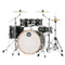 Mapex Mars Series Rock Fusion Shell Pack in Nightwood