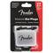 Fender Musician Series Black Ear Plugs (1 Pair)