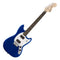 Squier Bullet Mustang HH in Imperial Blue