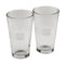 Fender Pint Glasses (Set of 2)