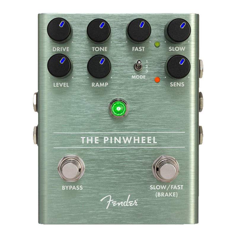 Fender The Pinwheel Rotary Speaker Emulator Pedal