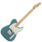 Fender Player Series Telecaster PF in Tidepool Blue