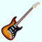 Fender Player Series Stratocaster Plus Top PF in Tobacco Sunburst