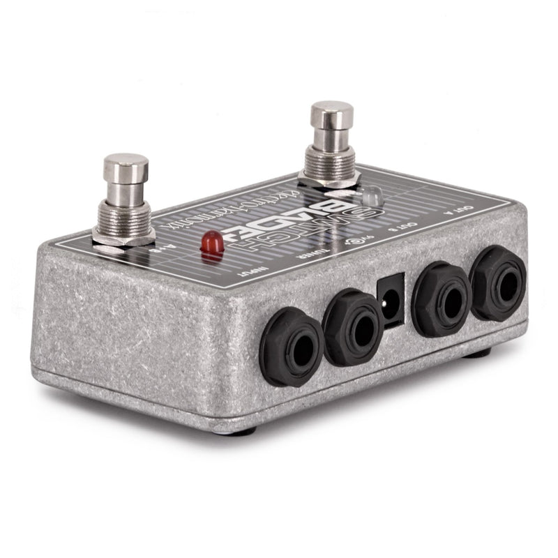 Electro-Harmonix Switchblade Plus Channel Selector Pedal