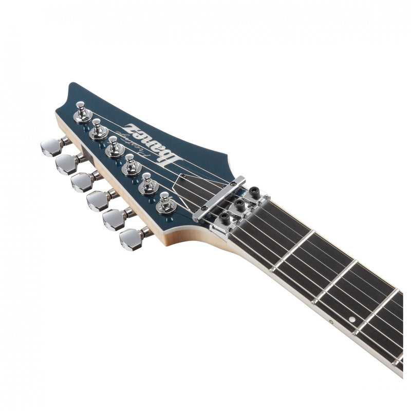 Ibanez Prestige RG5320C-DFM in Deep Forest Green