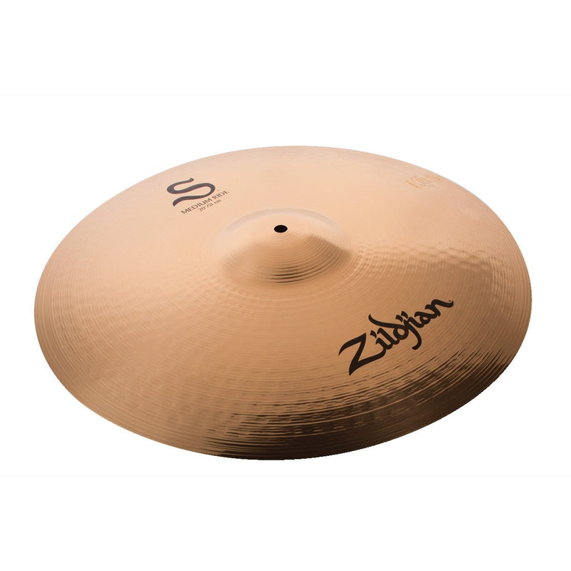 Zildjian S390 S Series Box Set (14 Hats, 16 Crash, 20 Ride) **FREE 18 Crash**