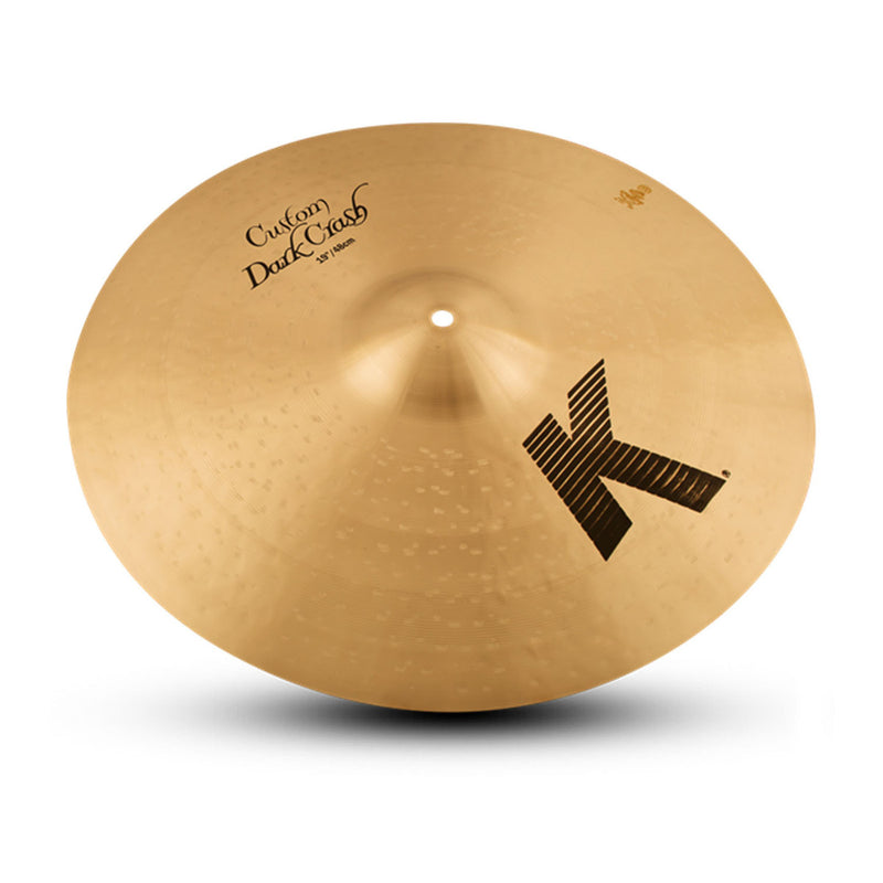 "Zildjian K Custom 19"" Dark Crash"