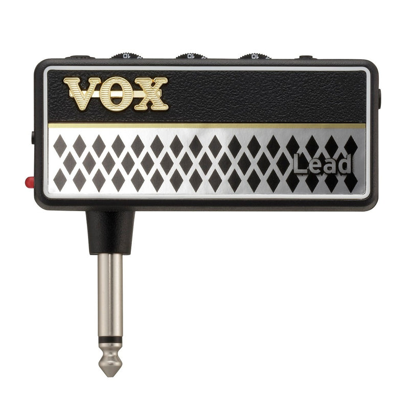 VOX amPlug 2 Guitar Headphone Amp - Lead