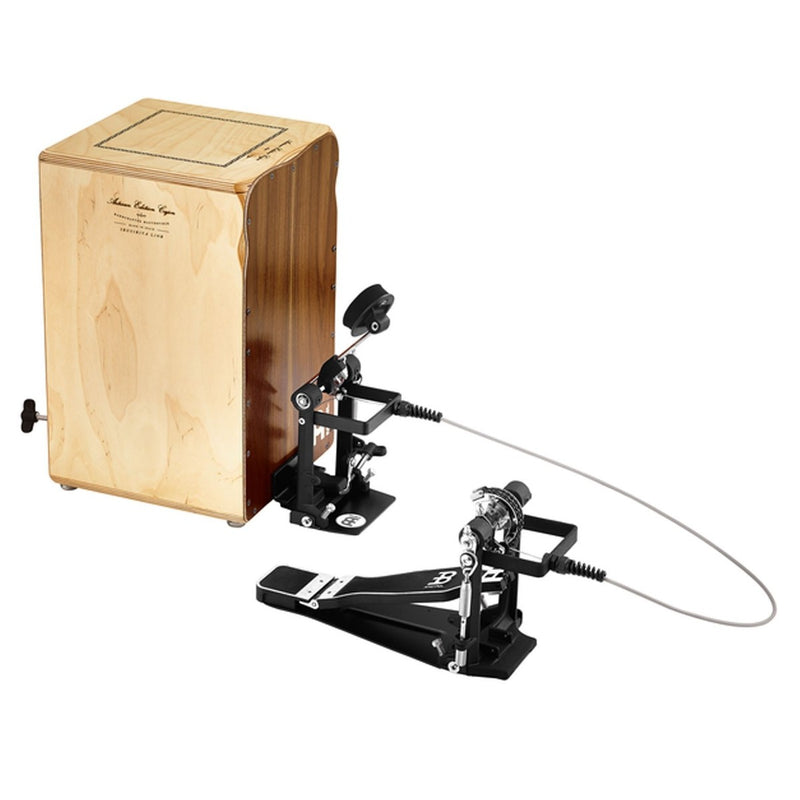 Meinl Percussion Standard Cajon & Bass Drum Beater