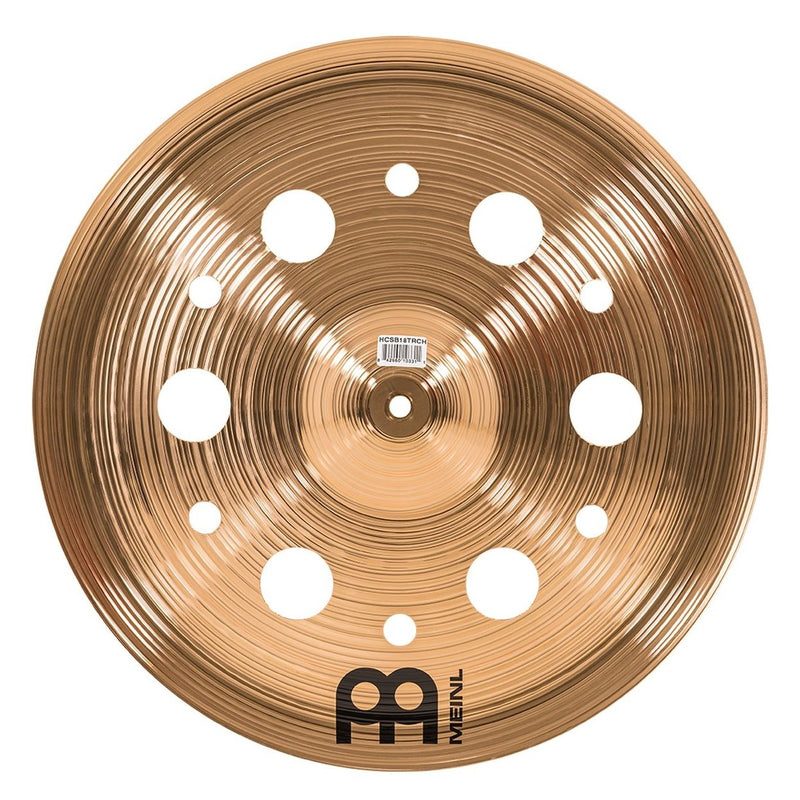 "Meinl HCS Bronze 18"" Trash China"