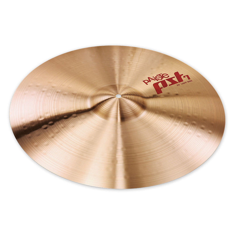 "Paiste PST 7 20"" Light Ride"