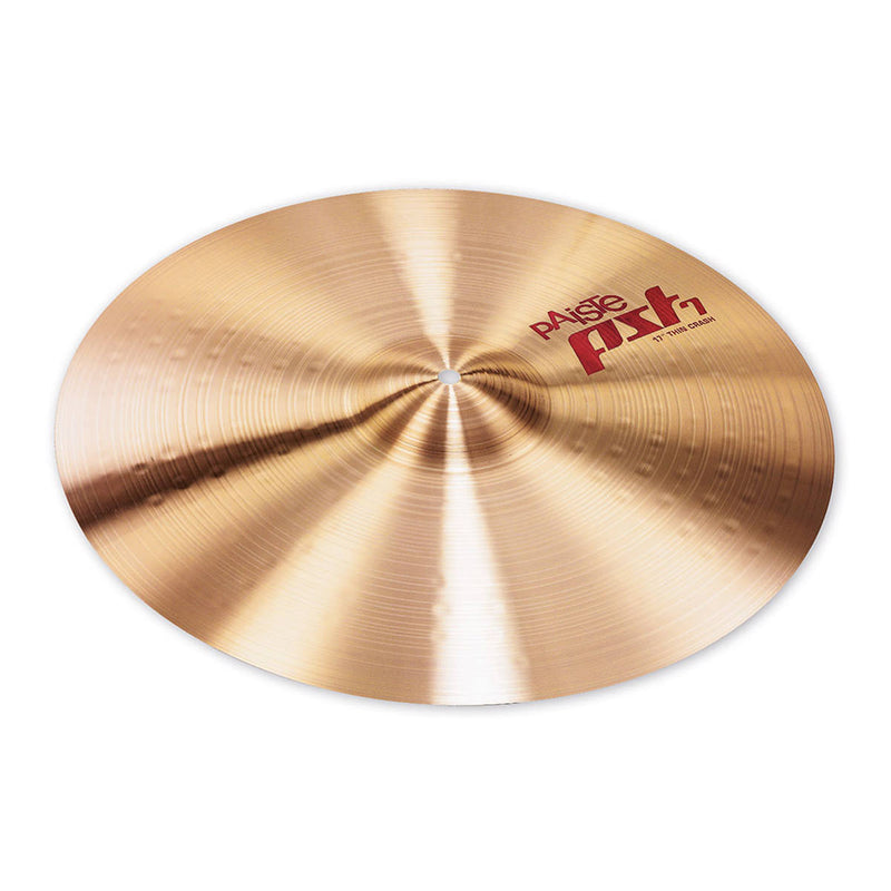 "Paiste PST 7 17"" Thin Crash"