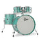 "Gretsch Renown Maple 22"" AM Fusion Shell Pack in Turquoise Sparkle"
