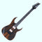 Ibanez Standard RGEW521ZC Electric Guitar in Ziricote Natural Fine