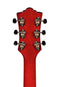Guild S-100 Polara Electric Guitar in Cherry Red