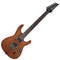 Ibanez S521-MOL Electric Guitar HH in Mahogany Oil