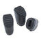 Gibraltar SC-PC07 Large Rubber Feet (Pack of 3)