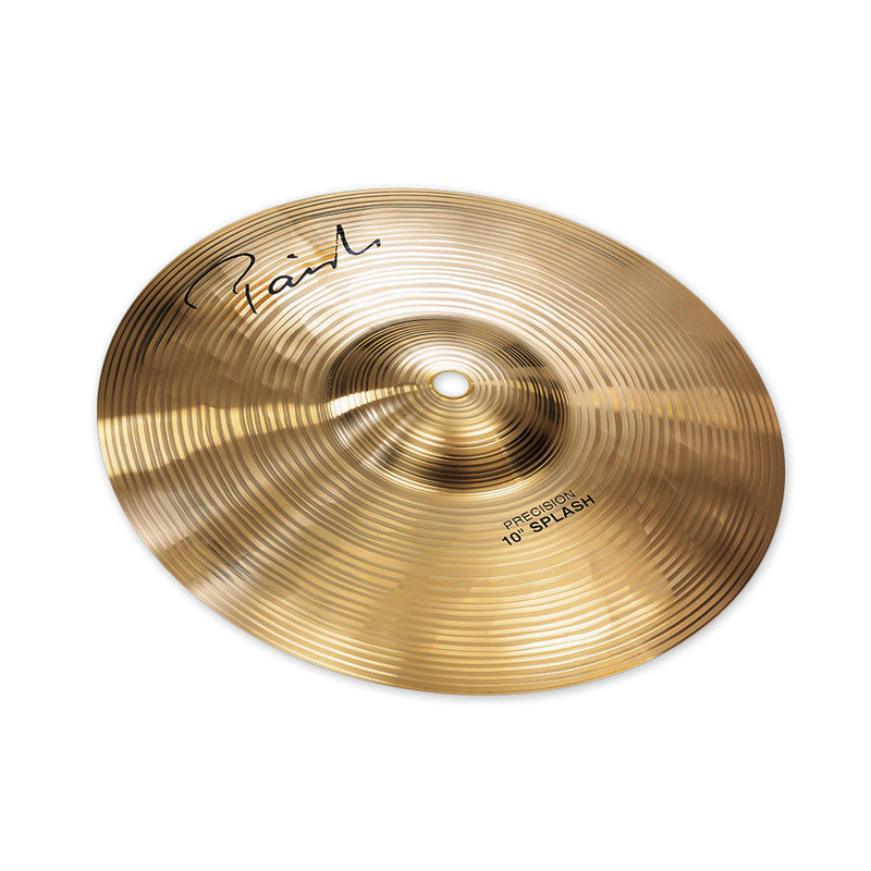 "Paiste Signature Precision 10"" Splash"