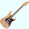 Squier Classic Vibe '70s Stratocaster in Natural - Laurel Fingerboard
