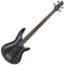 Ibanez SR300E-IPT Bass Guitar in Iron Pewter