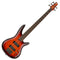 Ibanez SR375E-AWB 5-String Bass Guitar in Aged Whiskey Burst
