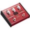VOX SL1B Stomplab multi-effect stompbox for bass, metal case