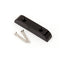 Fender Thumb Rest for Precision & Jazz Bass - Black **Genuine Fender Parts**