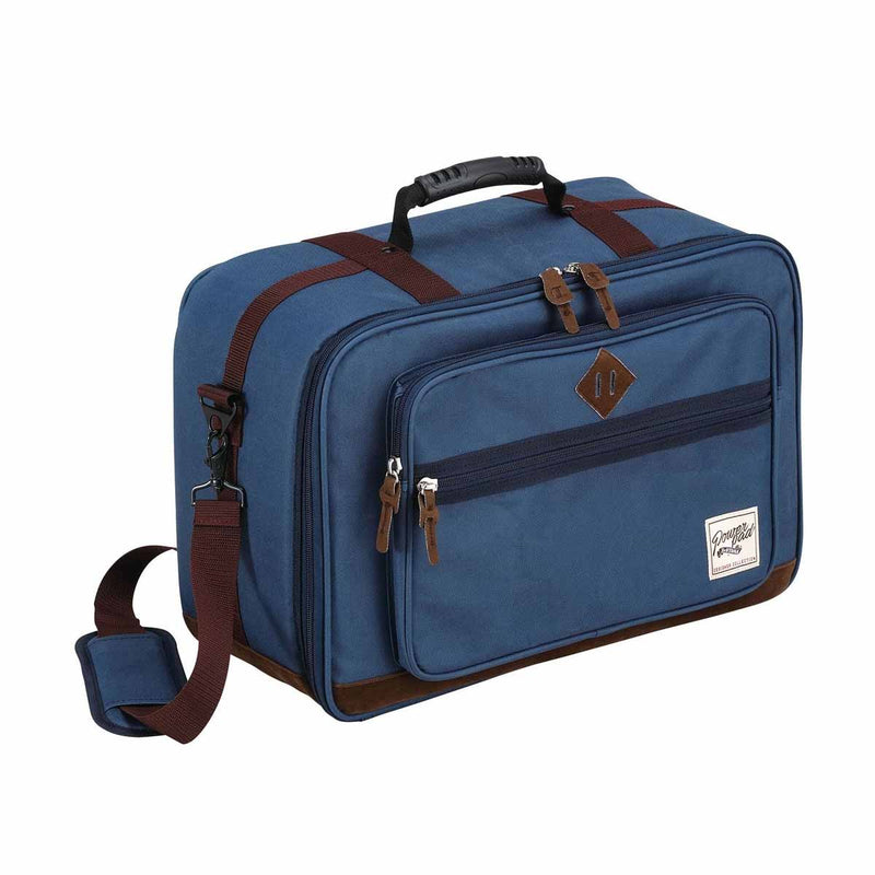 Tama PowerPad Double Pedal Bag - Navy Blue