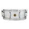 "Gretsch USA Chrome Over Brass 14"" x 5"" Snare Drum"