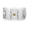 "Gretsch USA Chrome Over Brass 14"" x 6.5"" Snare Drum"