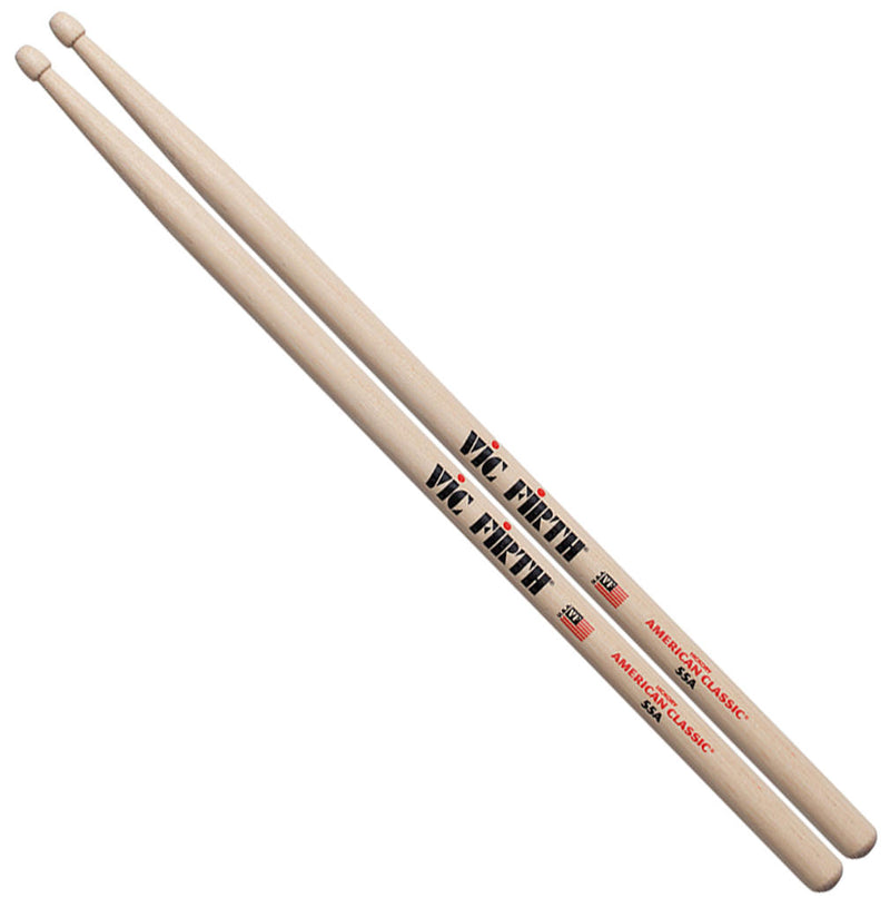 Vic Firth American Classic 55A - Wood Tip