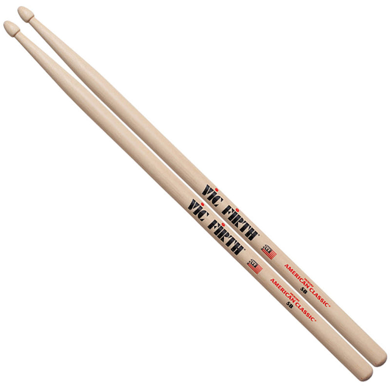 Vic Firth American Classic 5B - Wood Tip