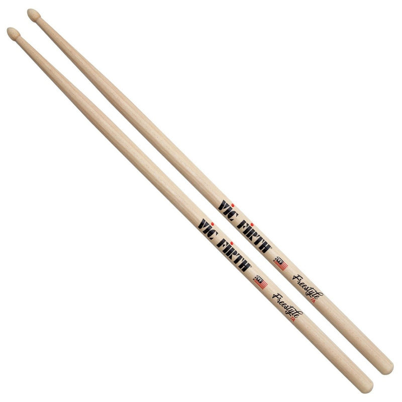 Vic Firth American Concept Freestyle 7A - Wood Tip