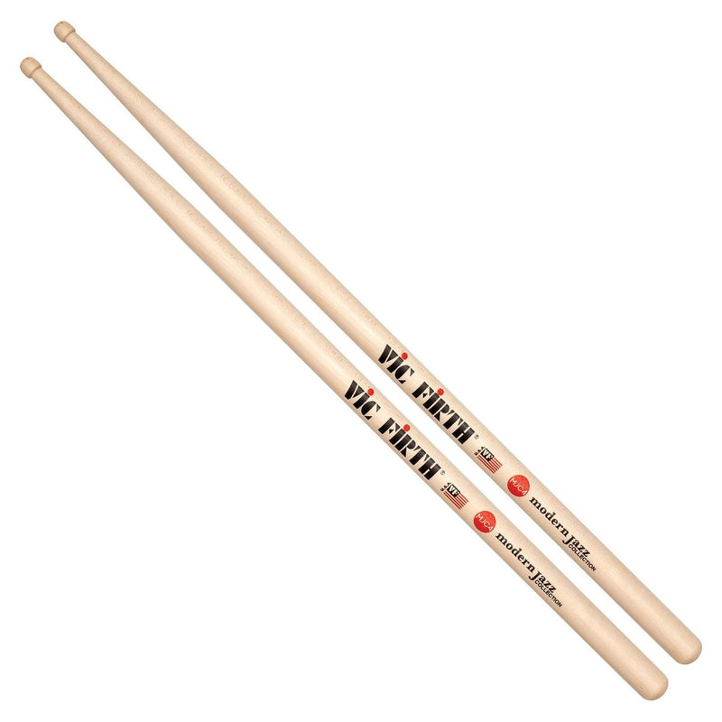 Vic Firth Modern Jazz Collection 4 - Wood Tip