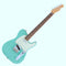 Fender Vintera 60s Telecaster Modified PF in Sea Foam Green