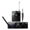 AKG WMS40 Mini Wireless Instrument Set - ISM3