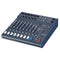 Studiomaster Club XS10 8 Channel Mixer with USB/SD Card Media Player & Bluetooth Playback
