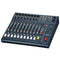Studiomaster Club XS12 10 Channel Mixer with USB/SD Card Media Player & Bluetooth Playback