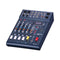 Studiomaster Club XS6 4 Channel Mixer with USB/SD Card Media Player & Bluetooth Playback