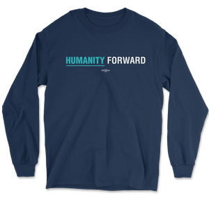 Humanity Forward Long Sleeve Tee