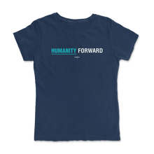 Load image into Gallery viewer, Humanity Forward Tee
