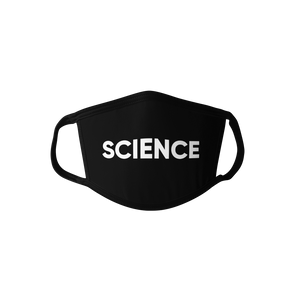 Science Face Mask