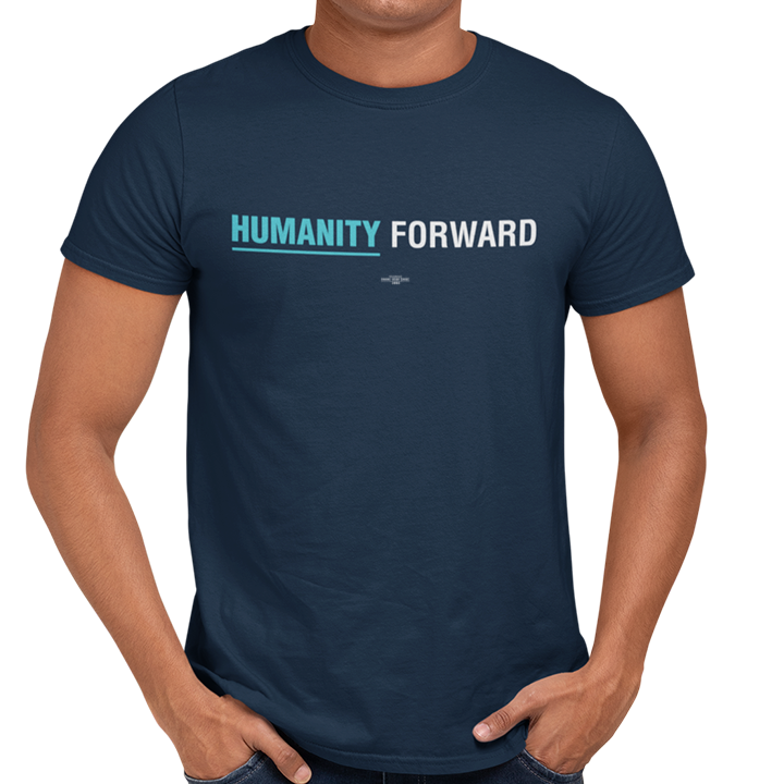 Humanity Forward Tee