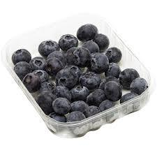 Blueberries Punnet each