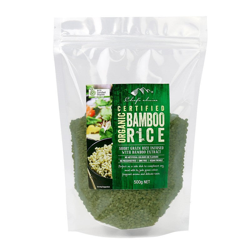 Chefs Choice Bamboo Rice 500g