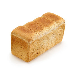Bakers Delight Traditional Bread Loaf White