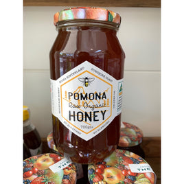 Pomona Honey 700g
