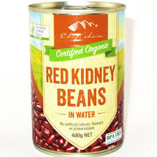 Chefs Choice Red Kidney Beans 400g
