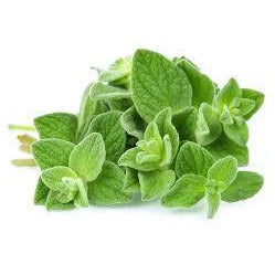 Oregano each